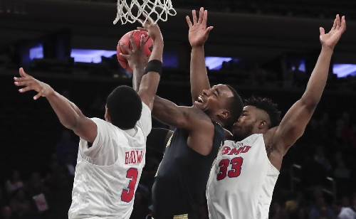 Why SMU's win vs. Delaware State couldn't mask Mustangs' inexperience, the key trait they lack