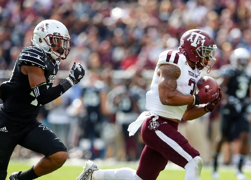 Five things Aggie fans need to know about Kansas State, Texas Bowl: Sumlin's chance for another Big 12 win, KSU's strengths could be a problem for A&M