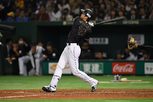 Shohei Otani might come to MLB as early as 2018