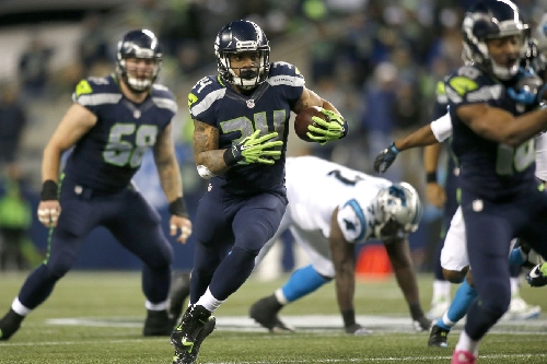 NFL playoff brackets: Cowboys officially clinch, Seahawks still hold 2 seed