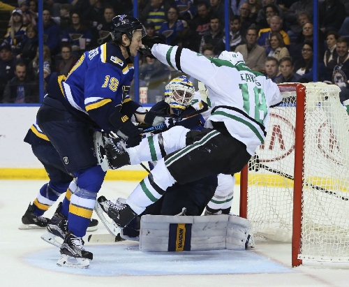 Hochman: Blues need to win games the right way