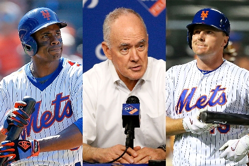 Alderson admits Granderson soft spot as Mets weigh trades