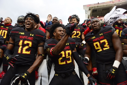 Quick Lane Bowl: Eagles Open as 2.5 Point Underdogs To Maryland