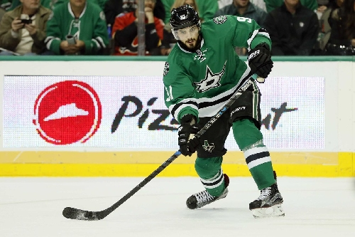Monday Links: Seguin Has Rediscovered His Shot