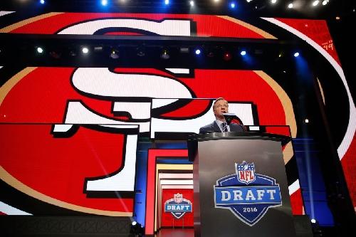 2017 NFL Draft order: 49ers securing No. 2 pick