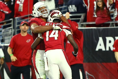 Arizona Cardinals give us something to cheer about and more news and notes