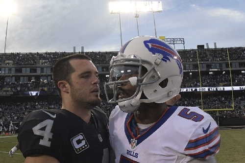 AFC playoff picture, Week 14: Buffalo Bills on the fringe