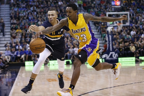 Lakers vs. Jazz Game Preview: Home for a quick Jazz concert