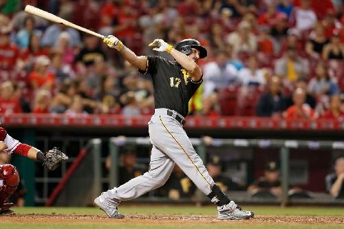 The Weekly Bernie, 12/5/16: A's add Matt Joyce during active week in MLB