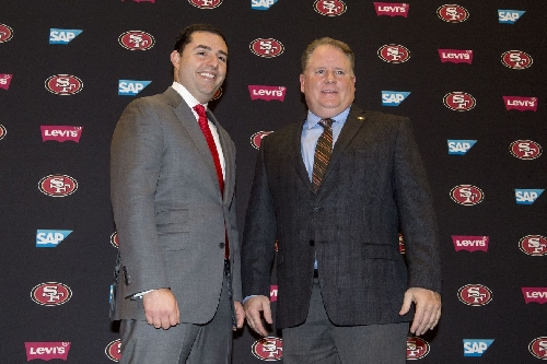 Peter King confirms Jay Glazer report that Chip Kelly will be with 49ers in 2017