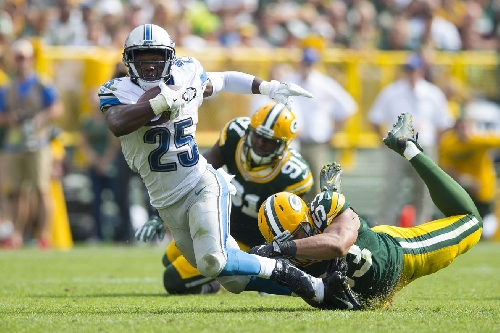 NFC Playoff Picture, Week 13: Packers can't gain ground on Lions in NFC North