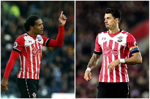 Manchester United on alert for two Southampton defenders and more transfer rumours
