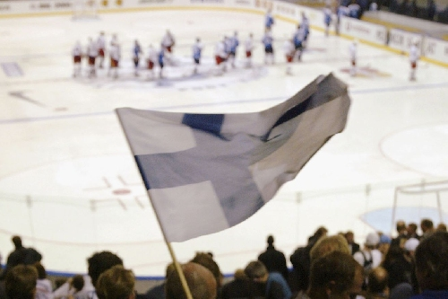 Two Eagles Invited to Finland's World Junior Camp