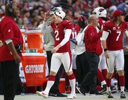 Cardinals' Steve Keim to evaluate punting game