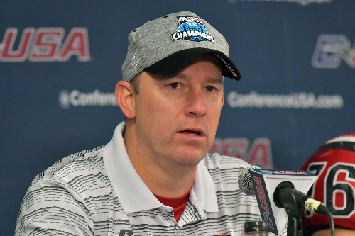 Jeff Brohm to accept head coaching job at Purdue