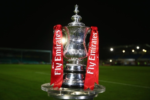 Third-round draw for the FA Cup set to take place on Monday afternoon