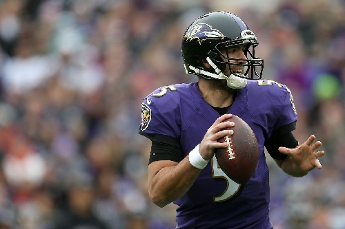 Joe Flacco and Marty Mornhinweg had heated argument leading up to the Dolphins game