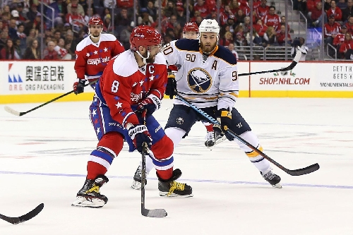 Sabres at Capitals preview: Who's playing defense?