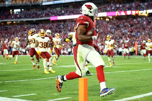 Cardinals vs. Redskins: Player of the Game Poll