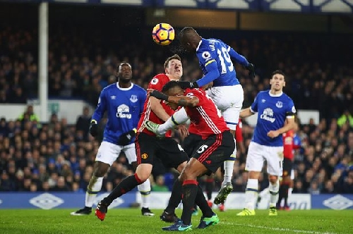 Everton Royal Blue Podcast: Was Manchester United point a good one? Can 4-4-2 work again?