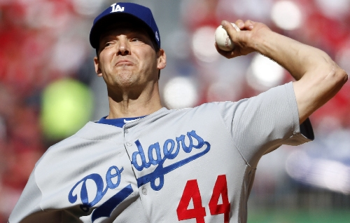 Dodgers sign Rich Hill: What it means for Yankees