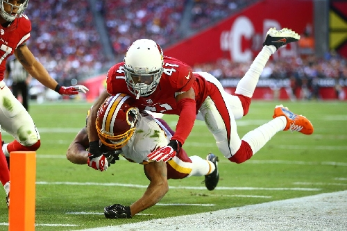 Scarlet Knights in the NFL - Week 13: Pats DBs can't stop, but do contain Britt