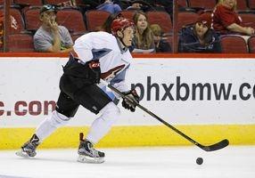 Perlini set to make NHL debut vs. Blue Jackets