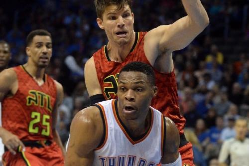 Thunder vs. Hawks preview: Can Atlanta stop the bleeding against Oklahoma City?