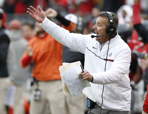 College football: Ohio State hits break with eye on passing improvements
