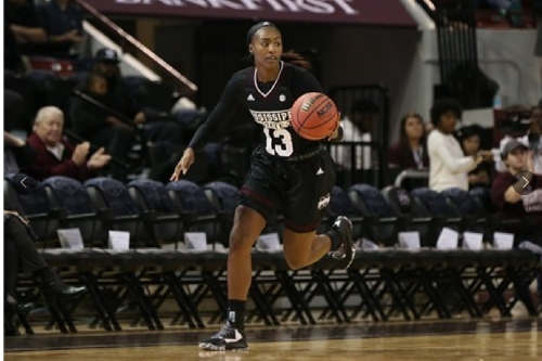 Mississippi State Moves to Number 5 for the First Time in Women's Basketball History