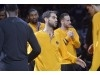 Lakers' Jose Calderon out 2 to 4 weeks with strained hamstring
