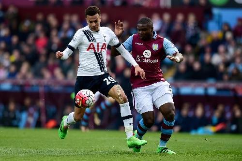FA Cup Third Round: Tottenham Hotspur draw home match against Aston Villa