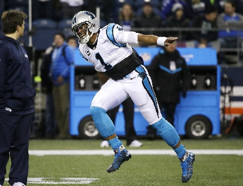 Rivera not worried about losing team after benching Newton The Associated Press