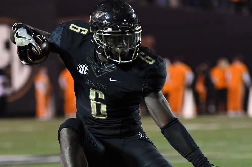 Vanderbilt opens as 4-point underdog against NC State