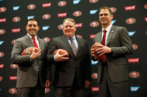 49ers have spent 4 percent above NFL minimum cash spending rule