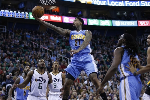Nuggets News and Notes