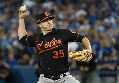 MLB trade rumors: Mets interested in Orioles reliever Brad Brach?