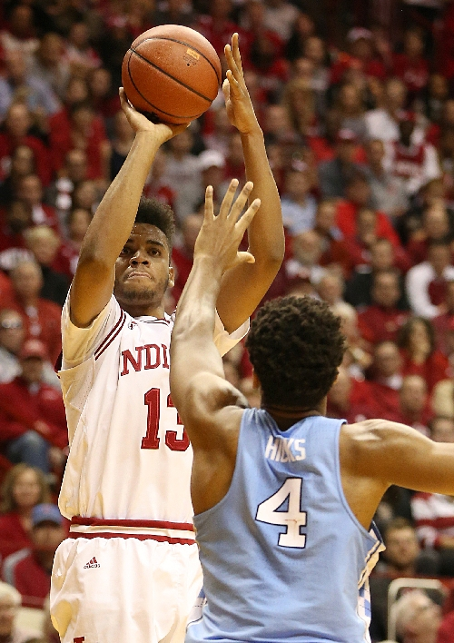 IU Stock Watch: Defense – yes, defense – keying Hoosiers' hot start