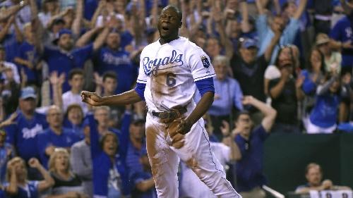 MLB trade rumors: Dodgers, Cardinals tied to Royals' Lorenzo Cain