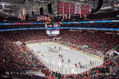 Forbes: Carolina Hurricanes last in NHL in franchise value; Hurricanes dispute figures
