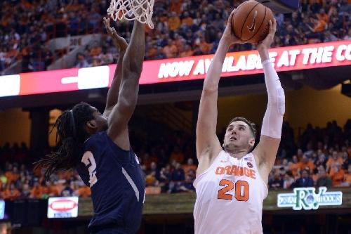 Open Thread: UConn Men's Basketball vs. Syracuse | TV: ESPN2, 7 p.m.