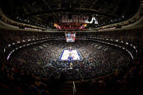 Game Thread: Denver Nuggets vs. Philadelphia 76ers