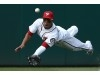 Ben Revere could fit Angels' desire for a fourth outfielder