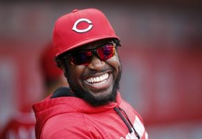 Brandon Phillips: No one's asked about trades
