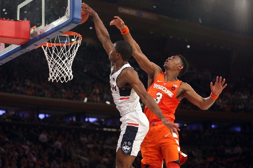 Syracuse vs. UConn: Three takeaways from another devastating loss