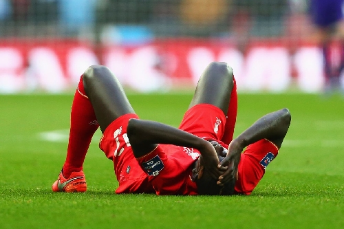 West Bromwich Albion Reportedly End Sakho Pursuit