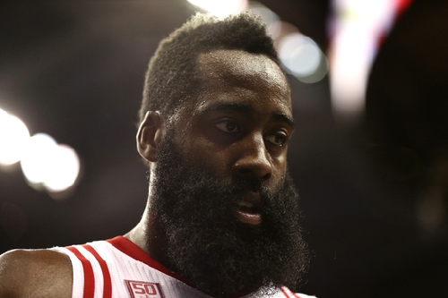 Harden's 37 helps Rockets over Celtics 107-106 The Associated Press