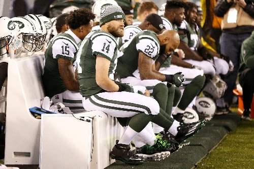 Have Jets fans finally seen the end of Ryan Fitzpatrick?