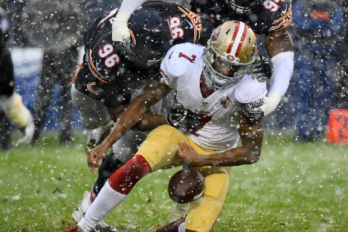 Golden Nuggets: Bad Day In Snowy Chicago