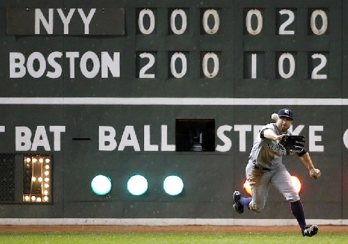 Why haven't Yankees traded Brett Gardner? Brian Cashman explains